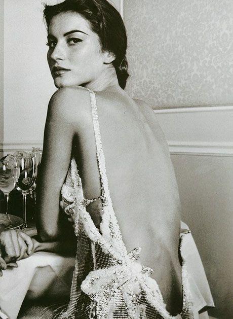Gisele Bunchen - Photographer Terry Richardson