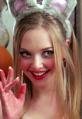 10 life lessons from 'Mean Girls' Karen Smith