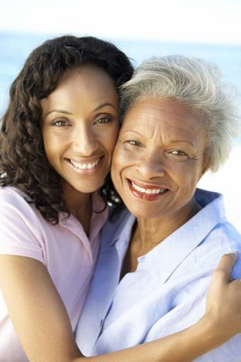 mid-stage/ moderate Alzheimers symptoms
