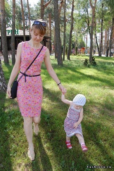 Платье феи децкое