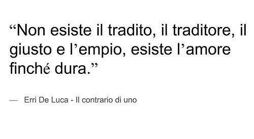 ☆ Erri De Luca