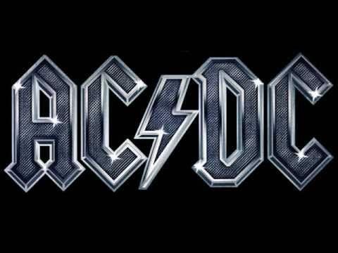 ▶ AC/DC - Back In Black with lyrics - YouTube