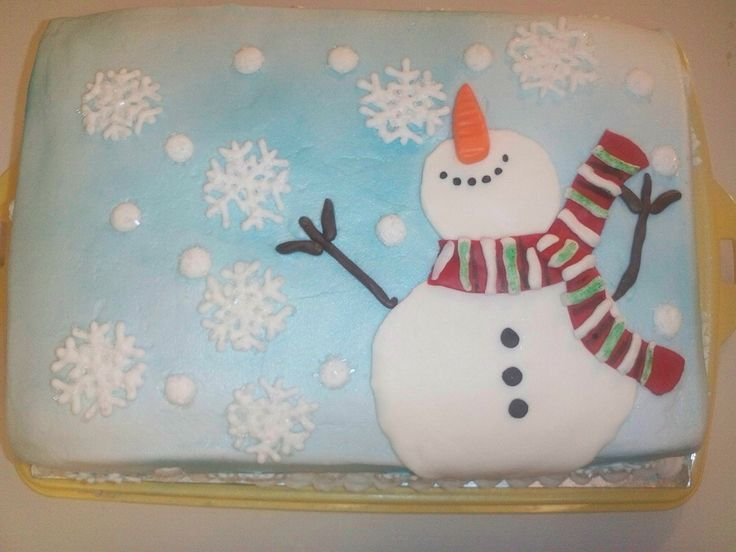 Christmas Cake Filling Ideas : 17 Best images about Cake Ideas on Pinterest Minnie ...