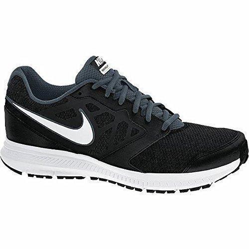 Oferta: 50€ Dto: -7%. Comprar Ofertas de Nike Downshifter 6 Msl - Zapatillas para hombre, Black/White-Dk Magnet Grey, 44.5 barato. ¡Mira las ofertas!