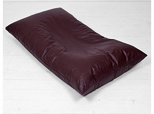 Bean Bag Warehouse Faux Leather Brown Pet Dog Cat Bed Floor Cushion Bean Bag Beanbag with Filling No description (Barcode EAN = 5060410821737). http://www.comparestoreprices.co.uk/beanbags/bean-bag-warehouse-faux-leather-brown-pet-dog-cat-bed-floor-cushion-bean-bag-beanbag-with-filling.asp