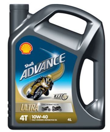 SHELL ADVANCE 4T ULTRA 10W-40 (SM/MA2) MOTORCYCLE 4 STROKE ENGINE OIL 4LTR  SHELL ADVANCE 4T ULTRA 10W-40 (SM/MA2) MOTORCYCLE 4 STROKE ENGINE OIL 4LTR SHELL ADVANCE 4T ULTRA 10W-40 (SM/MA2) MOTORCYCLE 4 STROKE ENGINE OIL 4LTR SHELL ADVANCE 4T ULTRA 10W-40 (SM/MA2) MOTORCYCLE 4 STROKE ENGINE OIL 4LTR GENUINE SHELL OILS GREASES AND LUBRICANTS SHELL ADVANCE 4T ULTRA 10W-40 (SM/MA2) MOTORCYCLE 4 STROKE ENGINE OIL 4LTR SHELL ADVANCE 4T ULTRA 10W-40 (SM/MA2) MOTORCYCLE 4 STROKE ENGINE OIL ..