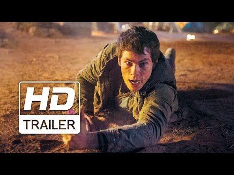 A continuação de #MazeRunner está chegando aos cinemas! Assista o primeiro trailer e prepare-se para a segunda fase 7♥ http://setedecopas.com/primeiro-trailer-de-maze-runner-prova-de-fogo/