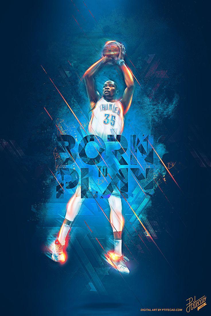 2014 NBA PLAYOFFS - BORN TO PLAY