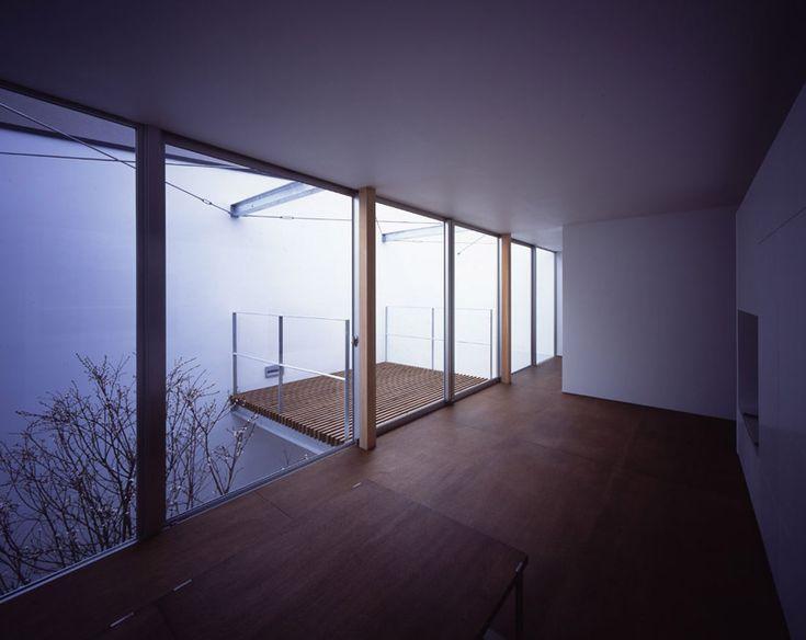 horibe naoko architect office: house in takatsuki