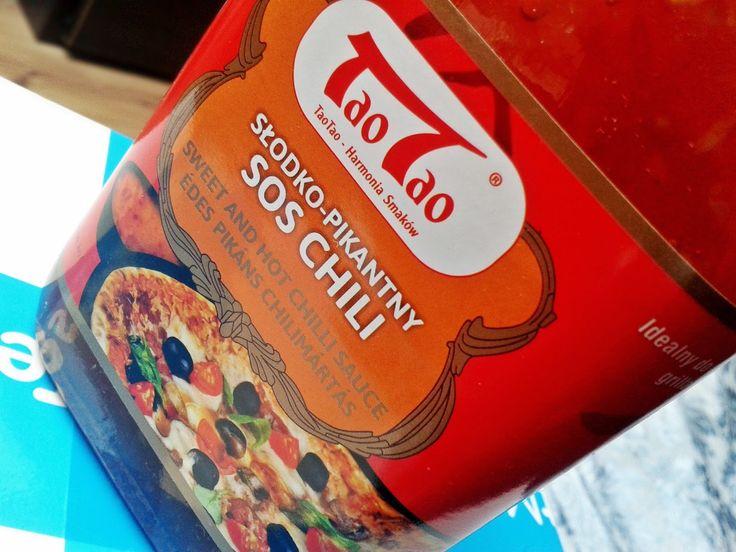 Testowanieproduktów: Bardzo lubię sosy tego typu, ponieważ uwielbiam kuchnię chińską, więc jestem bardzo zadowolona z możliwości przetestowania sosu TaoTao. Ja użyłam go do kurczaka po chińsku z warzywami.