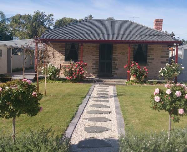 Annabelle's Cottage | Auburn, SA | Accommodation