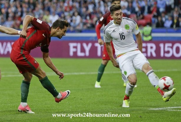 Mexico vs Russia Today Live streaming Football Match 24 June 2017. Live soccer score fifa confederation cup 2017. live coverage tv fox sports 1 and hotstar