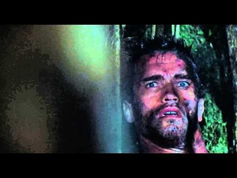 """▶ """"You're One Ugly Motherfucker!"""" Schwarzenegger in  Predator (1987) • wiki quote: http://en.wikiquote.org/wiki/Predator • imdb: http://www.imdb.com/title/tt0100403/?ref_=fn_al_tt_4 • YT loop ; ) https://www.youtube.com/watch?v=gIyKlBJ2A2U"""