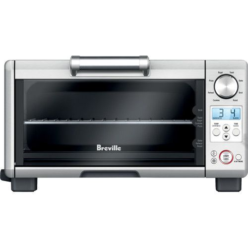 Breville The Mini Smart Oven 174 Smart Oven Toaster Oven