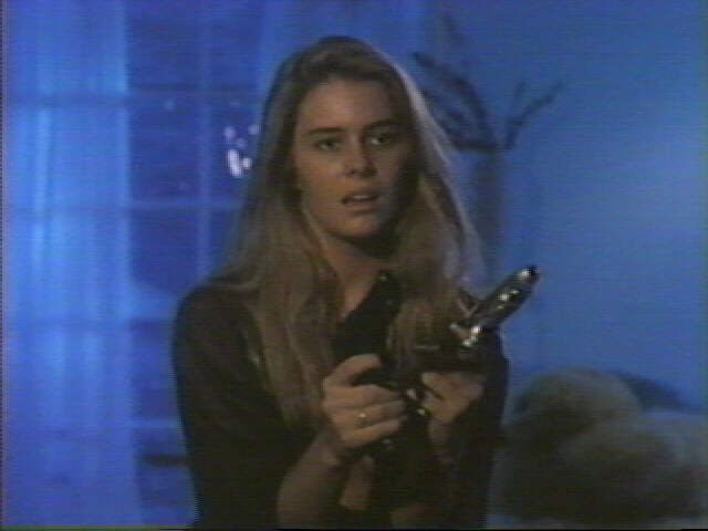 Nicole Eggert in Blown Away 1992 | ♀••• NICOLE EGGERT ...