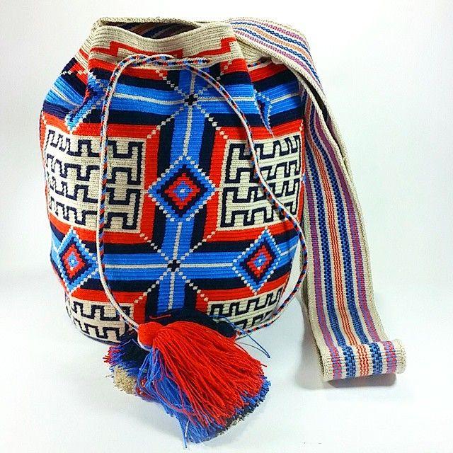 Wayuu Mochila bag Info 3006388348 #PicsArt