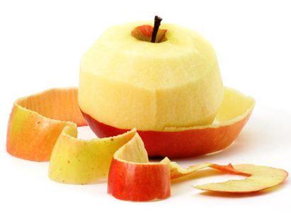 10 creative ways to use apple peels!