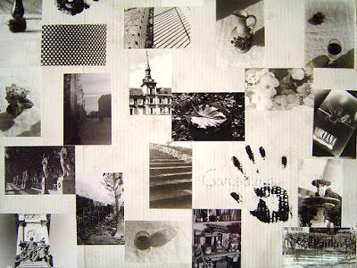 mural fotográfico