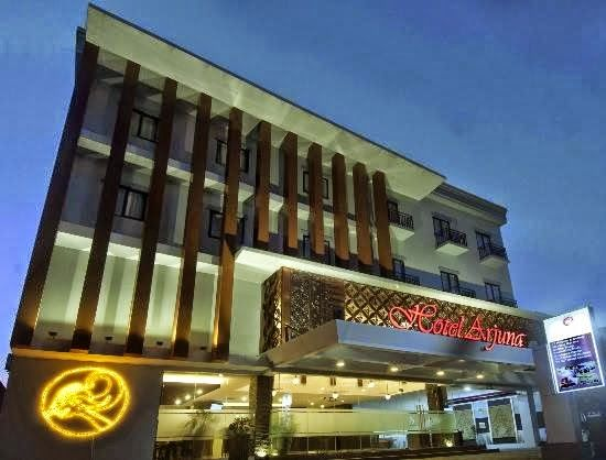 Hotel Murah Bintang 3 Di Jogja Aman Dan Nyaman