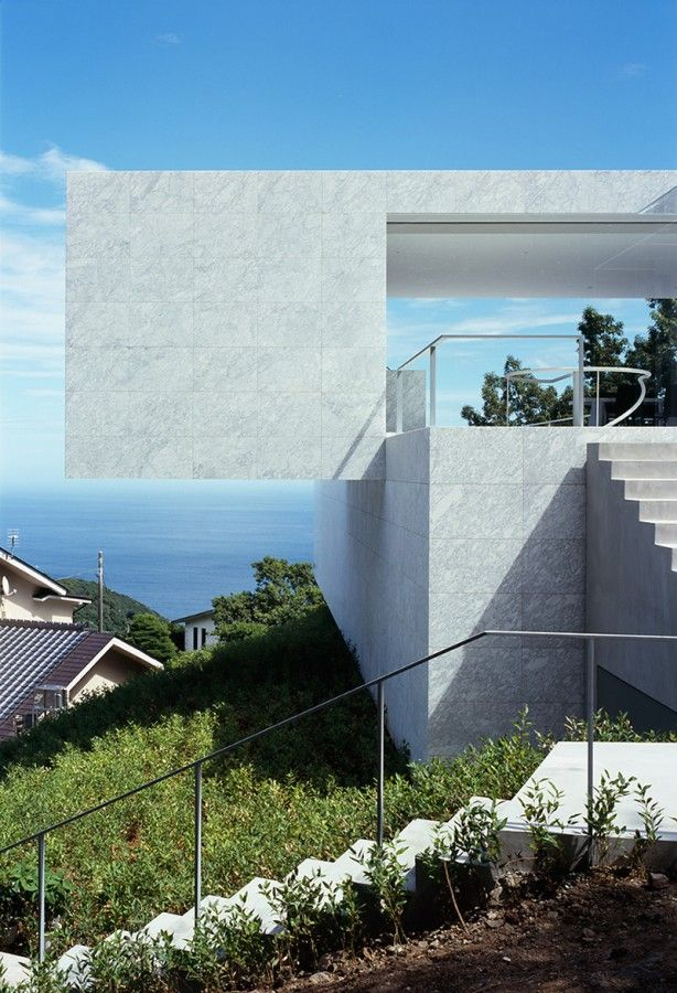 Plus | Shizuoka, Japan | Mount Fuji Architects Studio | photo © Ken'ichi Suzuki