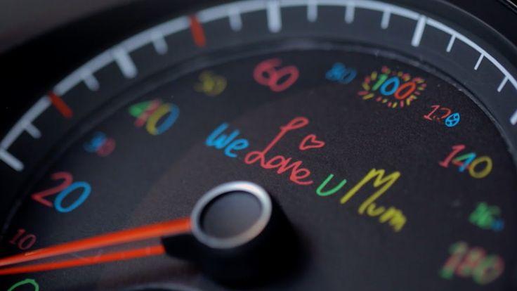 Reduce Speed Dial - Volkswagen by BBDO