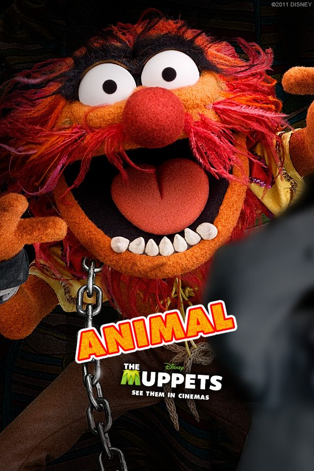 animal muppets wallpaper - photo #14