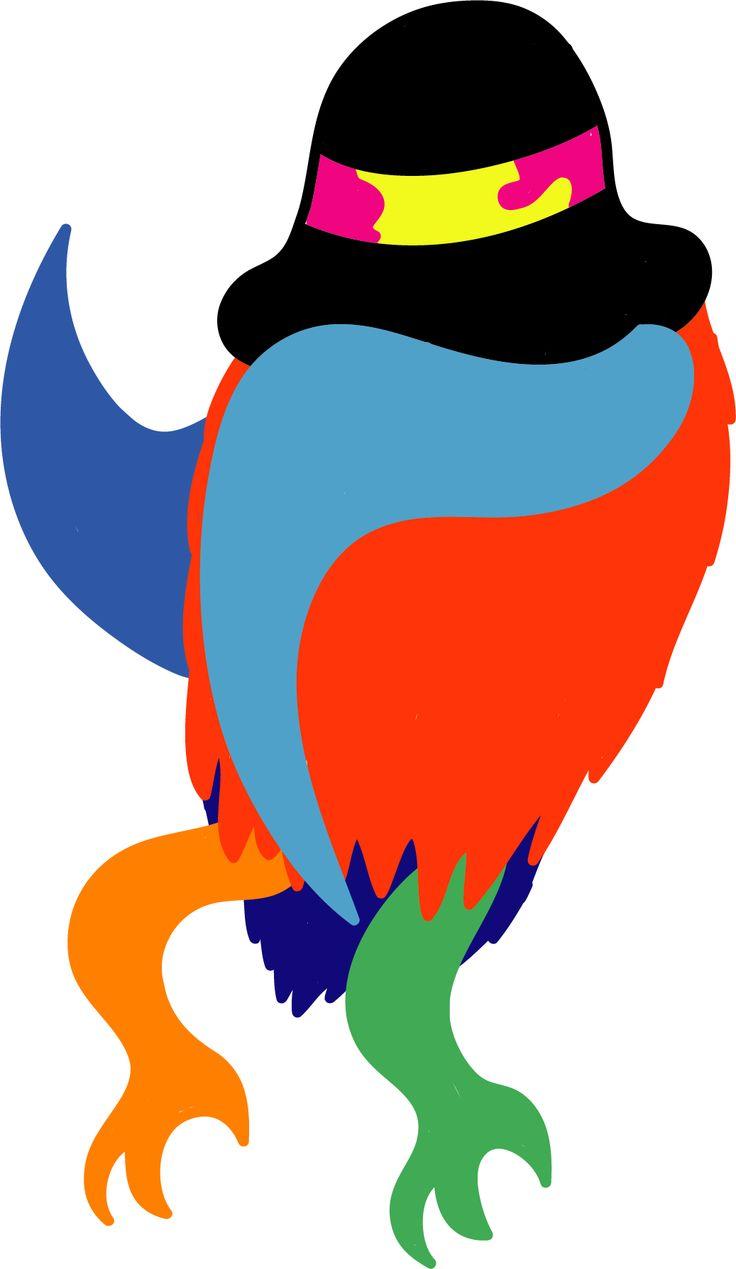 Птица-синица