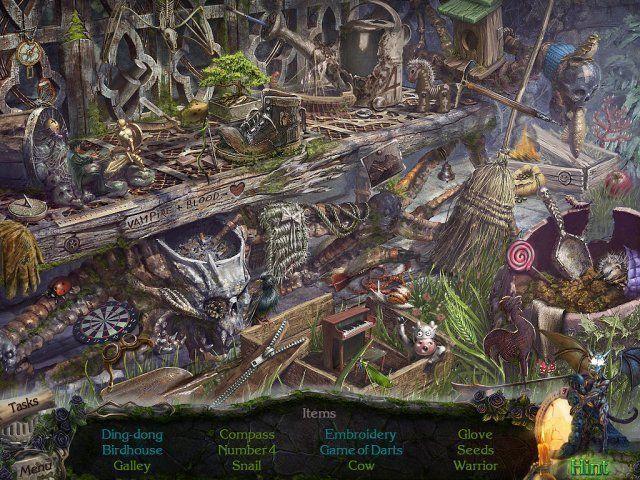 Jogo «Mystery Castle: The Mirror's Secret. Platinum Edition» 02.03.2017 http://pt.topgameload.com/?cat=casualpcgames&act=game&code=10596  Groth, o Ladrão de Almas, sequestrou sua filha. Terá de utilizar todas as suas qualidades para sair triunfante desta batalha. Poderá sobreviver às engenhosas armadilhas do Misterious Castle, resistir à magia de Groth e libertar as almas prisioneiras, numa esmagadora vitória sobre as forças do mal? A resposta vai ajudá-lo a encontrar Mistery Castle: The…