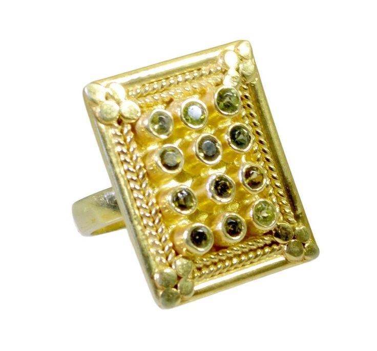 #gemstonejewellery #photoaday #spiderman #Riyo #jewelry #gems #925SolidSterlingSilver #Ring http://www.voonik.com/online-store/riyo-gems