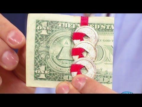 Como sacar la energía negativa de tu casa o trabajo - YouTube