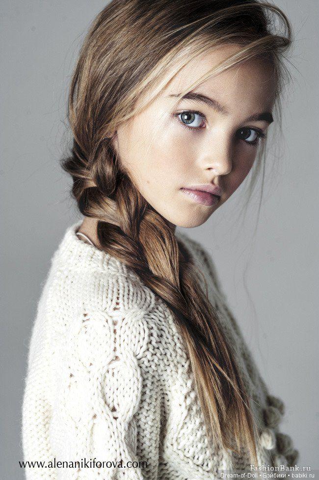 Самые красивые девочки-фотомодели в мире. / Разное ...