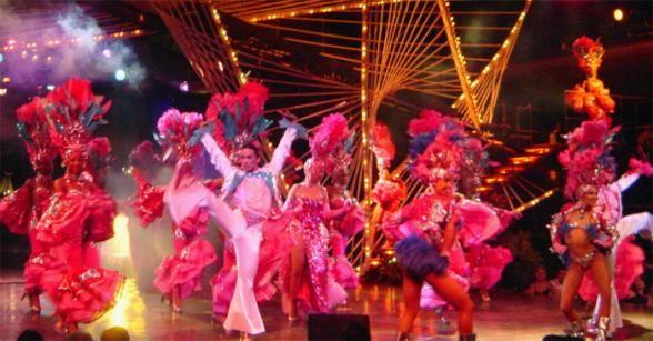 cuban festivals | tropicana cuba