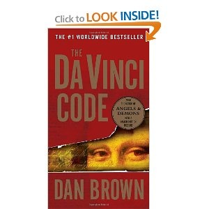 The Da Vinci Code: Worth Reading, Angel And Demons, Good Reading, Books Worth, Da Vinci Codes, Great Books, Dan Brown, Davinci Codes, Books Reading