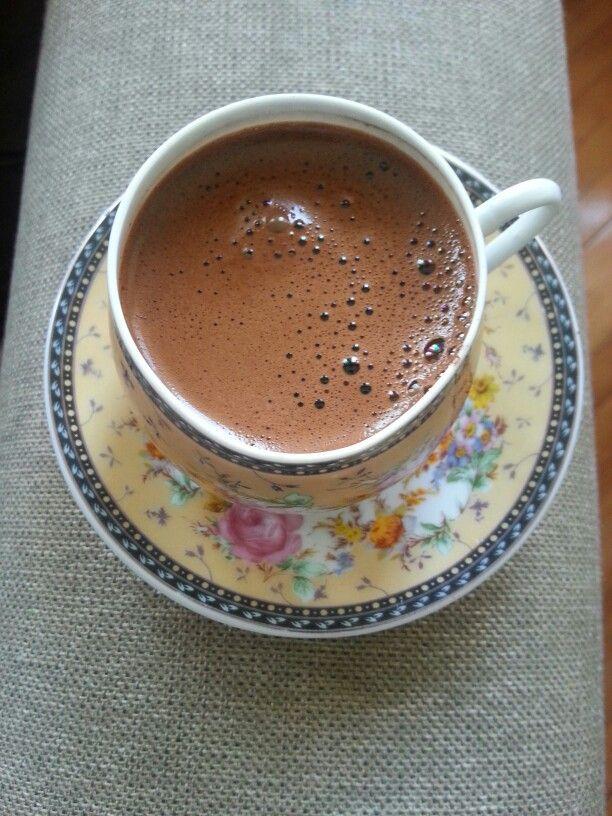 Turkish caffee