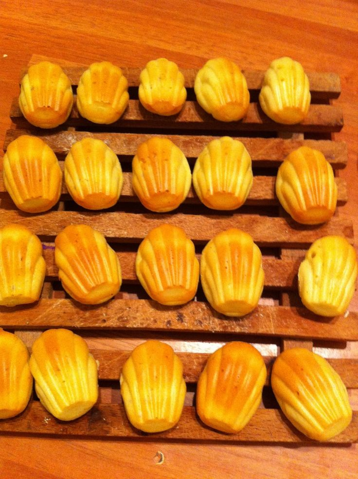 Ma cuisinez Moi.: petite madeleine salée apéritif au roquefort