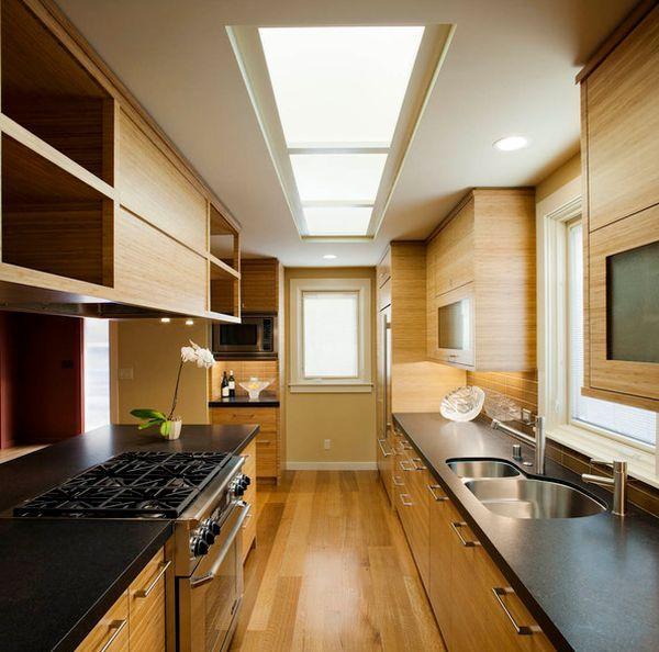 Japanese Kitchen Cabinets: 65 Best Kitchen Skylights: Calgary Skylights Images On