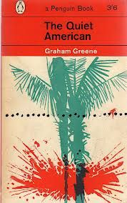 a conflict of identity in the novel the quiet american by graham greene Written in 1955 prior to the vietnam conflict, the quiet american foreshadows the events leading up to the vietnam conflict based on the novel by graham greene.