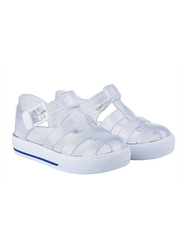 igor baby jelly shoes