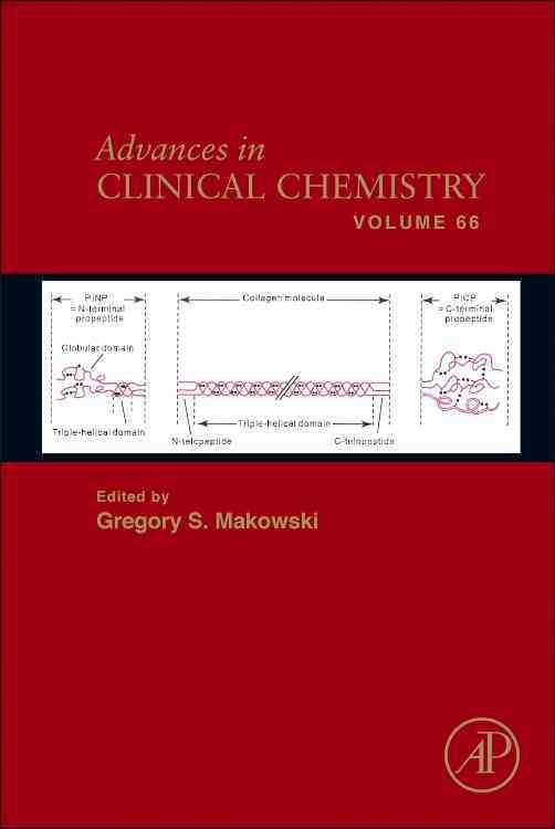 Clinical Chemistry: Exam one study guide by Chris Brewer ...