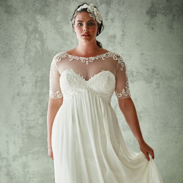 Best 25 plus size wedding guest outfits ideas on for Plus size girdle for wedding dress
