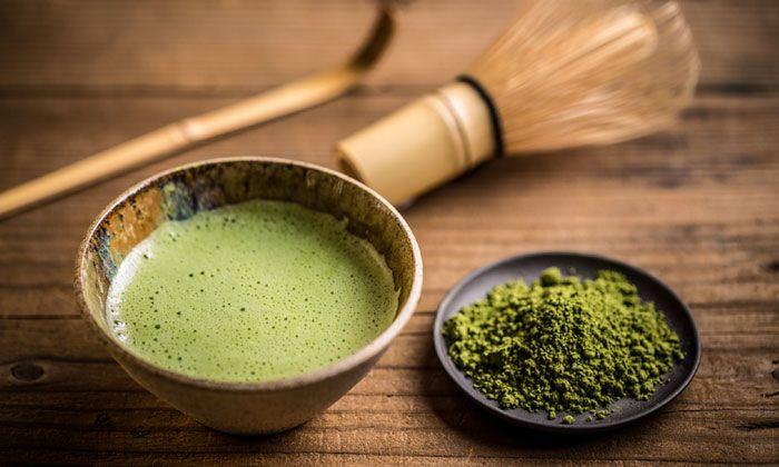 Té matcha: ¿por qué está considerado un 'superalimento'?