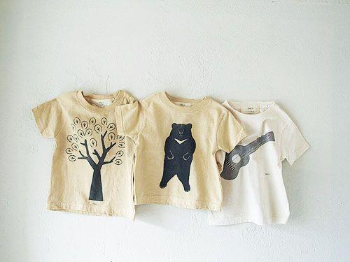 tomotake Tシャツ3