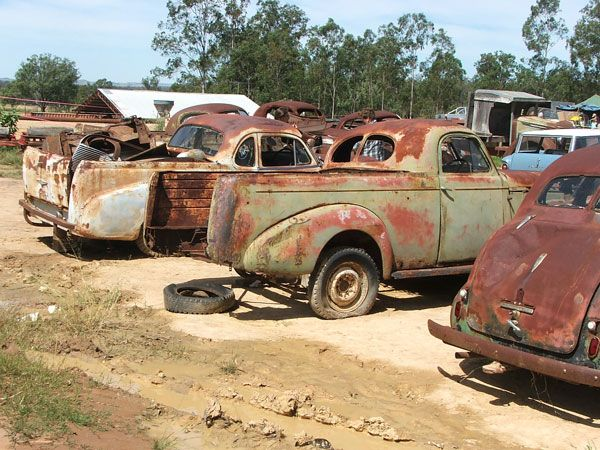 194 Best Barn Finds Relics Images On Pinterest