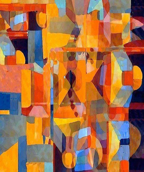 Paul Klee tumblr_mw99xpn3mb1qfl268o1_500.jpg 500×599 pixels