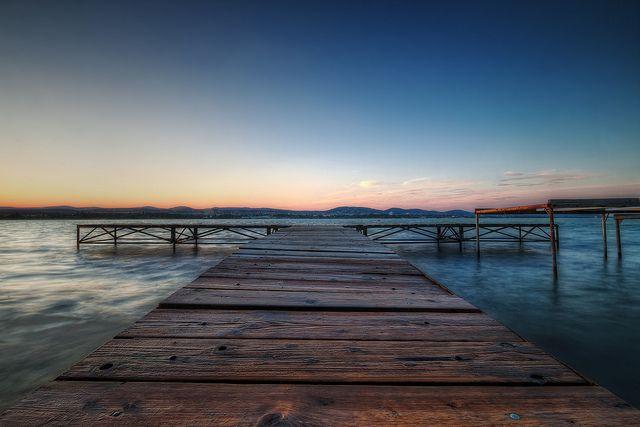 lake balaton #hungary