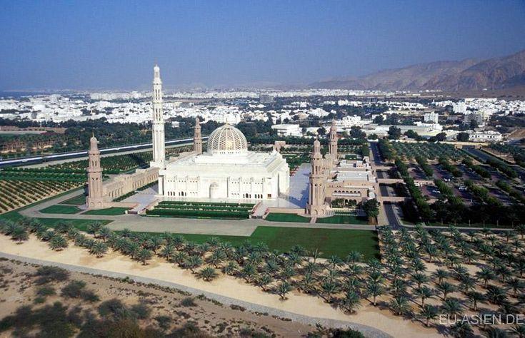Oman Reiseführer http://www.abenteurer.net/2528-oman-reisefuehrer/