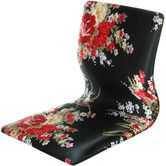 Found it at Wayfair - Tatami Hibiscus Meditation Fabric Lounge Chair