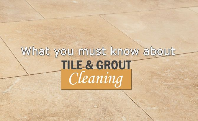Are you looking for Tile and Grout Cleaning expert? Here are some facts you should know about tile and grout cleaning. If you need expert Grout Cleaners feel free to call OZ Carpet Cleaning Services.