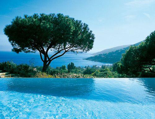 La Reserve Ramatuelle. Saint Tropez