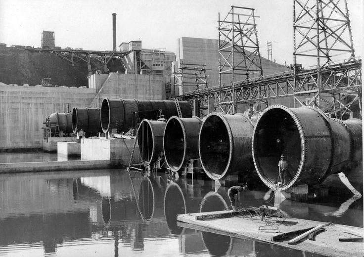 Lake Hume Construction